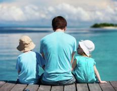 Воспитание (статья для отцов)