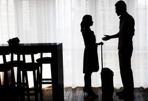 Что делать, если ушёл муж