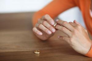 Развод. Как пережить