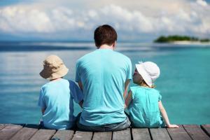 Быть отцом (статья для мужчин)
